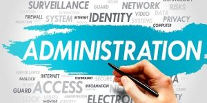 Personnel Administration Development Program