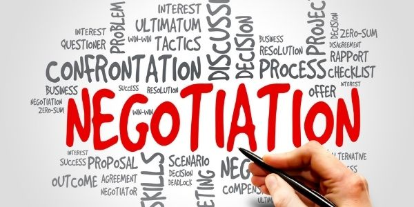 Win-Win Negotiation Skills