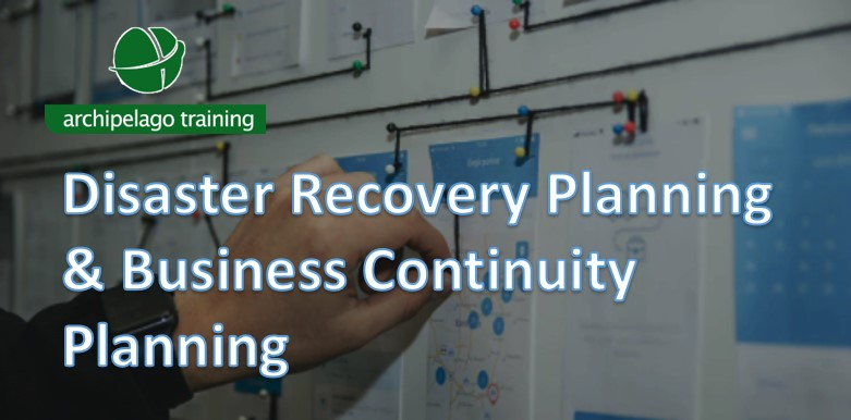 Disaster Recovery Planning & Business Continuity Planning