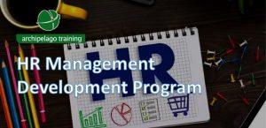 HR Management Development Program