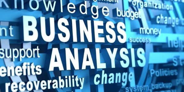 Training Business Analysis (Best Practice)
