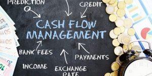 Cashflow & Treasury Management