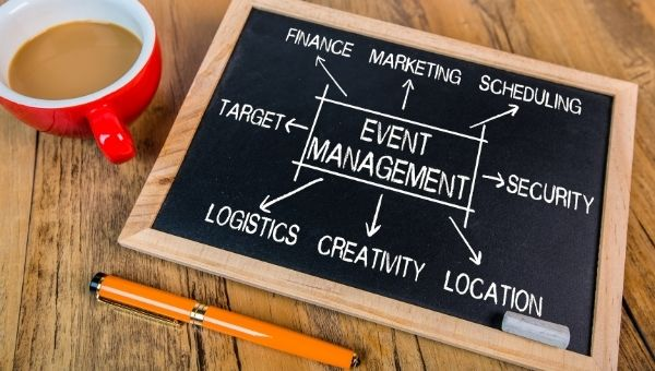 Best Practice : Corporate Event Management