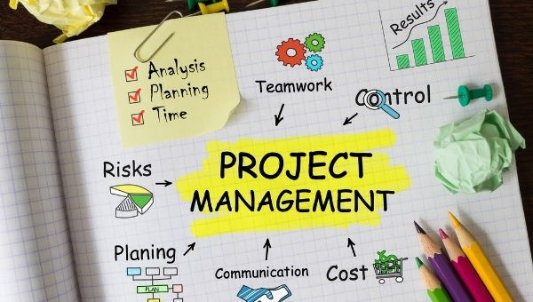 General Project Management